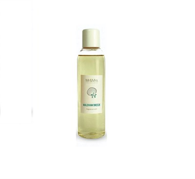 Mr&Mrs Fragrance Maldivian Breeze Рефилл 200 ml - фото 6382