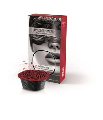 Mr&Mrs fragrance капсула Intrigante Secret Spaces - фото 6442