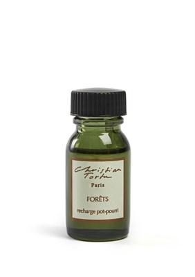 Christian Tortu Forets масло для попурри вазы - фото 7256