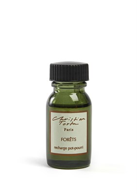 Christian Tortu Vert Frais масло для попурри арома вазы - фото 7263