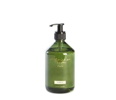 Christian Tortu Jardin Citrus жидкое мыло для рук и тела 500 ml - фото 7267