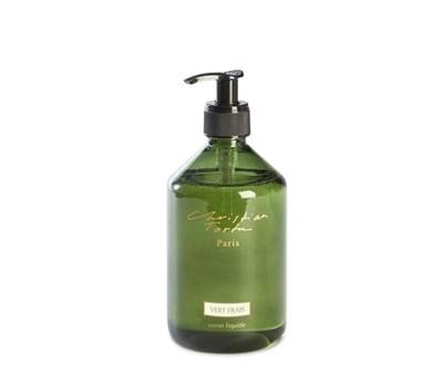 Christian Tortu Vert Frais жидкое мыло для рук и тела 500 ml - фото 7275