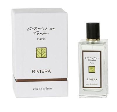 Christian Tortu Riviera персональный парфюм - фото 7276