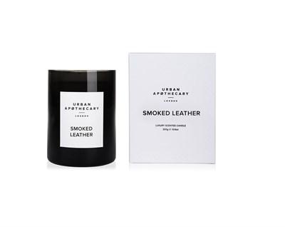 Urban Apothecary Smoked Leather свеча 300 gr. - фото 7373