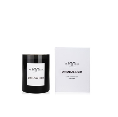 Urban Apothecary Oriental Noir свеча 175 gr - фото 7608