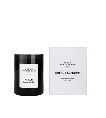 Аромат для дома Urban Apothecary Green Lavender свеча 175 gr - фото 7651